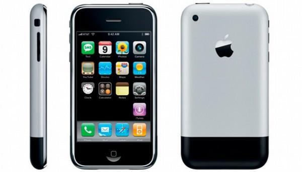 29 июнь – илк iPhone сотувга чиқарилган кун!