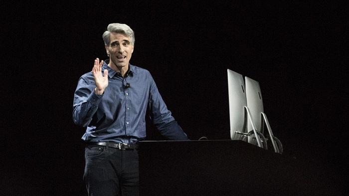 Apple 27 октябрда янги Mac'ларни намойиш қилиши мумкин