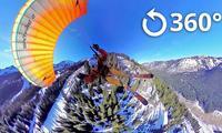 Панорамали 360-видео қанақа бўлади?