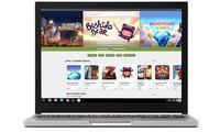 Chromebook Pixel 2 ноутбукида Android иловаларни ишга тушириш мумкин бўлди
