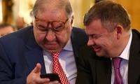 Usmonov onlayn karikaturalar tanlovining ilk g'oliblarini e'lon qildi