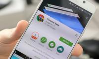 Chrome браузерининг Android иловасида қидириш сатрини пастга кўчириш мумкин бўлади