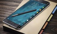 "Galaxy Note 6 – Samsung'нинг Apple'га йўналтирилган навбатдаги ""зарба""си"