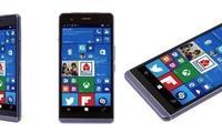 Япон компанияси энг ингичка Windows-смартфонни намойиш этди