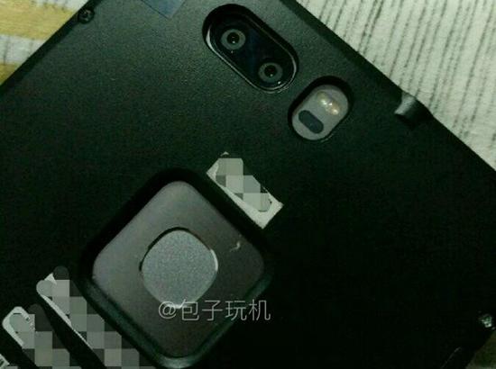 Металл корпусли Huawei P9 флагманининг илк суратлари эълон қилинди