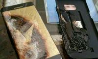 Флоридалик шахс Galaxy Note7 ёниши туфайли Samsung'ни судга берди