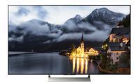 Sony 4К HDR инновацион телевизорларини сотувга чиқарди