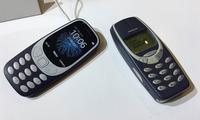 «Ўлмас» Nokia 3310: оригинал ва қайта чиқарилган версияларни таққослаймиз
