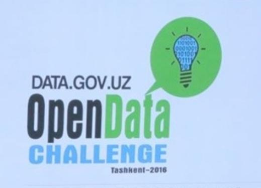 Иловалар яратиш бўйича Open Data Challenge 2016 танлови эълон қилинди