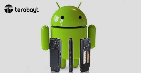 Android учун диктофон танлаймиз
