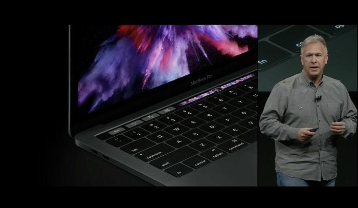 Apple тақдимотидан: янги Macbook Pro ва Apple TV