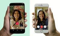 WhatsApp'да видеоқўнғироқлар функцияси пайдо бўлди