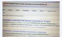 """Google Search'га """"илтимос"""" ва """"раҳмат"""" изҳор қилган буви қаҳрамонга айланди"""