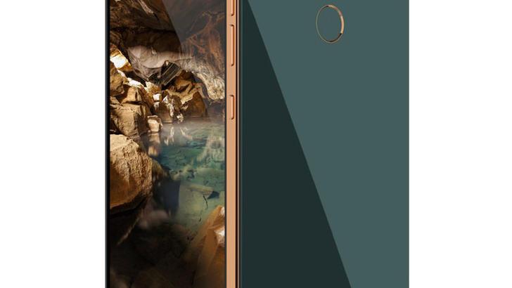 Android асосчиси титан корпусли смартфон тақдим қилди
