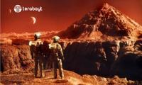 NASA Марсни босқичма-босқич эгаллаш режасини тузди
