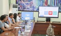 «Ўзбектелеком» Uzcloud булутли дата-марказни ишга туширади