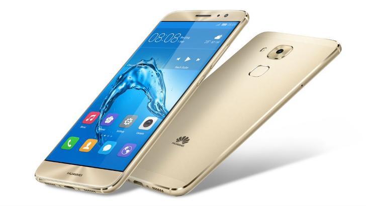 Huawei Nova Plus: yoqimli yangilanishlar bilan