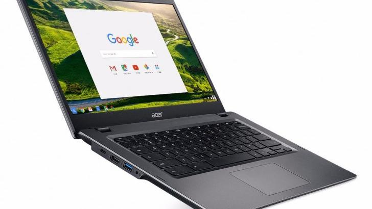 Acer Chromebook 14: куннинг энг арзон яхши ноутбуклари қаторида