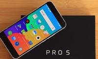 Meizu Pro 5: Хитойдан суперфлагман