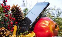 Microsoft Lumia 950: кўз пардасини сканерловчи чўнтакдаги компьютер