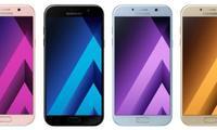 Пресс-рендер: Samsung Galaxy A5 (2017) қайси рангларда чиқади?