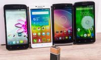 Батареяси бақувват смартфонлар