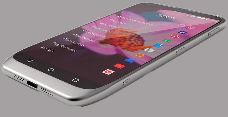 Nokia E1 кутилганидан ҳам кучлироқ техник хусусиятларга эга бўлади