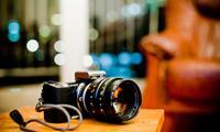 «Малика» савдо марказида фото ва видеокамера нархлари (2016 йил 16 октябрь)