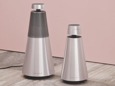 Bang & Olufsen BeoSound: ohangni 360 gradusda yangrataman