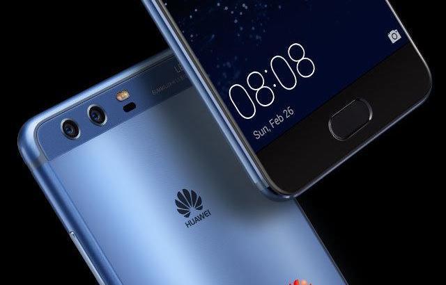 """P10 Plus: """"Малика""""да сотилаётган энг янги Huawei"""