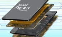 Samsung`нинг янги процессорлари ҳақида