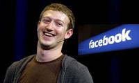 Марк Цукерберг Fortune журнали версияси бўйича йил ишбилармонига айланди