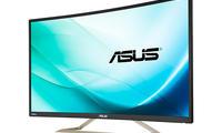 ASUS қайирма экранли Full HD монитор тайёрлади