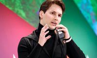 "Павел Дуров Apple раҳбари Тим Кукни ""тузлади"""