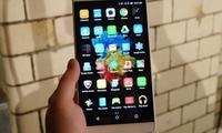 """""""Naynov"""" Lenovo PHAB Plus smartfoni"""