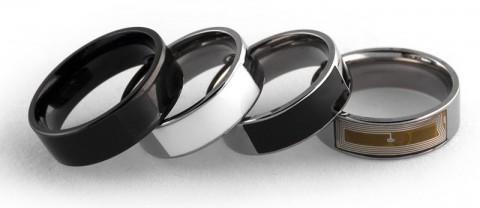 NFC Ring: янги технологиядаги смарт узук