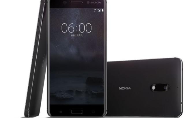 Nokia брендининг Android'даги биринчи телефони намойиш этилди