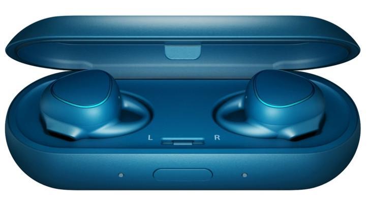 Samsung Galaxy S8 ўрамида симсиз наушниклар кўзда тутилади