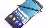 "Galaxy Note 7 (FE) самарадорликда бу йилги флагманларни ""чангда қолдирди"""