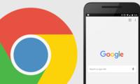 Android'даги Google Chrome браузерида энди видео фон режимида ижро этилади