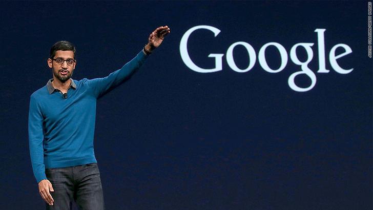 Google'ни забт этган камтар ҳинд йигити