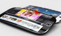 Apple egiluvchan va qayishqoq displey uchun patent oldi