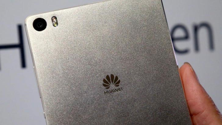 Huawei суперфонлар ишлаб чиқариш ҳаракатида