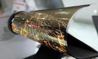 LG шаффоф экранли букиладиган планшетни патентлади