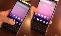 Blackberry'нинг клавиатурали Android-смартфонига тегишли cуратлар пайдо бўлди