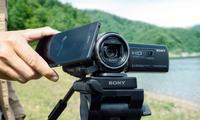 «Малика» савдо марказида фото ва видеокамера нархлари (2017 йил 17 январь)