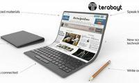 Lenovo «ўраладиган» ноутбук концептини тақдим этди
