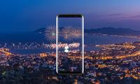"""Халқаро Канн кинофестивали Galaxy S8 """"ижоди""""да"""