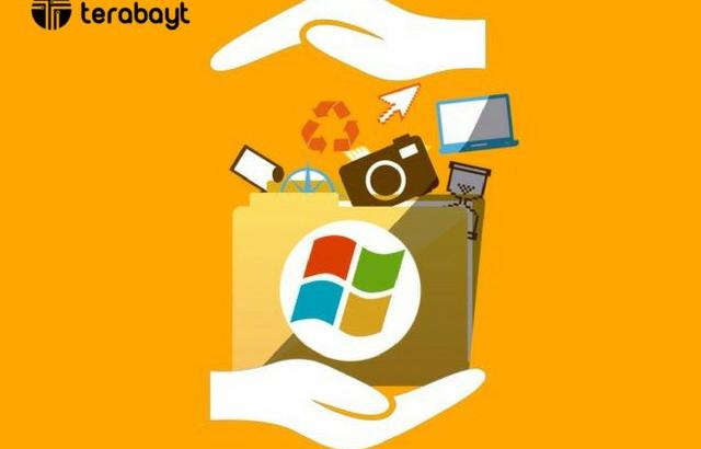 Шахсий файлларни йўқотмасдан Windows 10'ни тезда қайта ўрнатиш