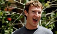 Сўнгги кварталда Facebook даромади кескин ортди